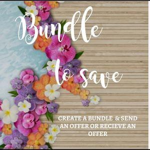 - Bundle & Save -